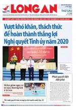 Báo ngày 17/7/2020