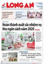 Báo ngày 28/12/2020