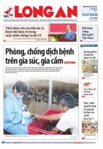 Báo ngày 07/01/2021