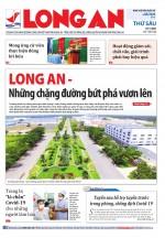 Báo ngày 07/5/2021