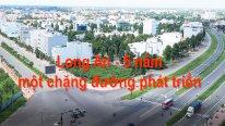 Long An - 5 năm một chặng đường phát triển