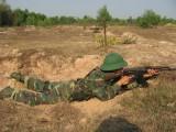 Rèn luyện bản lĩnh, xây dựng niềm tin, nâng cao trình độ, khả năng sẵn sàng chiến đấu