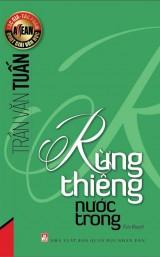 Nén hương đêm giao thừa của nhà văn Trần Văn Tuấn