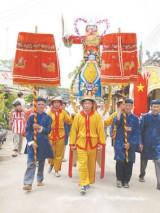 Lần đầu tiên có 5 di sản văn hóa phi vật thể được đưa vào danh mục quốc gia