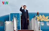 Thủ tướng công du xuyên 3 châu lục đẩy mạnh hợp tác kinh tế