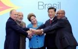 Nga sẽ không biến BRICS thành liên minh quân sự