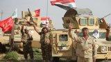 IS gây nhiều tổn thất nghiêm trọng cho lực lượng an ninh tại Iraq