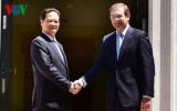 Việt Nam - Bồ Đào Nha nỗ lực thúc đẩy hợp tác kinh tế, thương mại