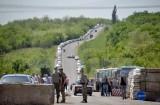 Ukraine cáo buộc lực lượng ly khai phát động tấn công quy mô lớn