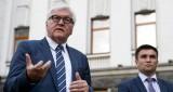 Đức nhắc lại lời kêu gọi các bên tôn trọng thỏa thuận Minsk