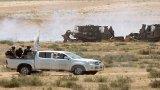 [Video] Israel không kích miền Bắc Dải Gaza đáp trả vụ bắn rocket