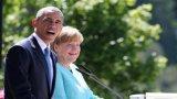 Mỹ, Anh, Đức ủng hộ quan điểm cứng rắn đối với Nga