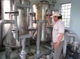 Giải pháp cung cấp nước hợp vệ sinh cho người dân vùng sâu, vùng xa