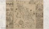 Philippines nộp bản đồ 300 năm về Scarborough cho tòa quốc tế