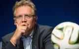 Chiến dịch vận động đăng cai World Cup 2026 hoãn vô thời hạn