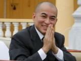 Quốc vương Campuchia phong tước Samdech cho hai quan chức CPP