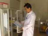 Trang bị kiến thức chẩn đoán và điều trị bệnh Mers-CoV