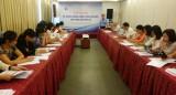 Tập huấn về truyền thông phòng, chống HIV/AIDS