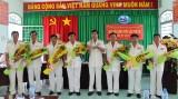 Đại hội Đảng bộ cơ sở Phòng Cảnh sát đường thủy