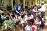 """Dự án giáo dục """"đạo làm con"""" góp phần xây dựng nông thôn mới"""