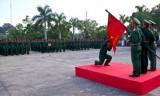 Kỷ niệm 55 năm ngày thành lập Tiểu đoàn 1: Phát huy truyền thống đơn vị 3 lần anh hùng