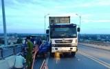 Tiền Giang: Tai nạn trên cầu Rạch Miễu làm 1 người tử vong