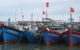 Miền Trung kêu gọi tàu thuyền tránh bão