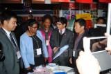 Việt Nam tham gia Hội chợ thương mại SAITEX tại Nam Phi