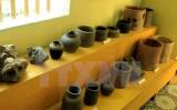 Phát hiện nhiều hiện vật cổ nghìn năm tuổi ở Thành nhà Hồ