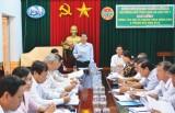 Hội nghị Ban Chấp hành Hội Nông dân tỉnh lần thứ 7: Công tác hội và phong trào nông dân đạt nhiều kết quả