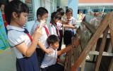 Ngày sách Việt Nam: Lan tỏa văn hóa đọc