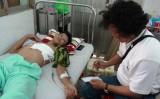 Bình Phước: Cứu sống bệnh nhân bị đâm thủng tim