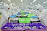 Xuất khẩu nông-lâm-thủy sản trong sáu tháng giảm 2,8%
