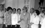 """Cố TBT Nguyễn Văn Linh: Người bật đèn xanh cho """"xé rào phát triển"""""""
