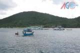Du lịch biển đảo thu hút khách