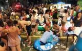 Số người bị thương do vụ nổ ở công viên nước Đài Loan lên 510 người