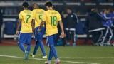 """Bóng đá Brazil đã """"mạt vận"""" hay đang ở thời kỳ quá độ?"""