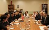 Việt Nam và Israel sẽ tăng cường hợp tác trong nông nghiệp
