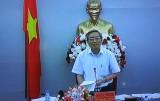 Nhiều tàu cá của Trung Quốc vi phạm sát đảo Lý Sơn