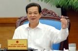 Thủ tướng: Cần không ngừng củng cố tiềm lực an ninh-quốc phòng
