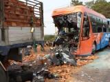 Tai nạn giao thông có chiều hướng giảm nhưng chưa triệt để