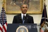 Tổng thống Mỹ ký ban hành TPA