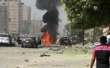 Ai Cập: Liên tiếp nổ bom khủng bố đẫm máu