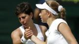 Wimbledon: Hàng loạt hạt giống đua nhau gục ngã ở ngày ra quân