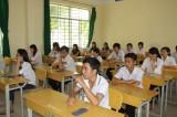 Kỳ thi THPT Quốc gia: Long An có 14.713 thí sinh thi môn Toán và 8.754 thí sinh thi môn Ngoại ngữ