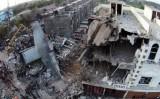 Rơi máy bay quân sự Indonesia: Số người thiệt mạng lên tới 141