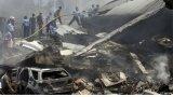 Đẩy nhanh công tác cứu hộ trong vụ tai nạn máy bay Indonesia