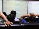 Thiếu vắng lực đỡ, chỉ số VN-Index quay đầu giảm hơn 1,5 điểm