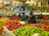 Đón đầu hiệp định thương mại để đẩy mạnh hoạt động xuất nhập khẩu