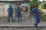Đấu súng ở thủ đô Burundi khiến 6 người thiệt mạng